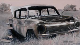 Holden' On, 2007.