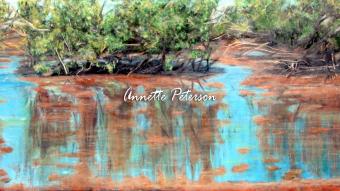 Cossack Mangroves , 2009