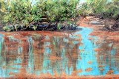Cossack Mangroves , 2009