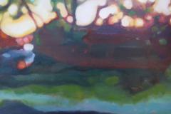Multicoloured Tree, 2016