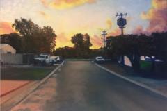 Street Set, 2017