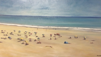 Cable Beach, 2014