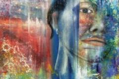 Inside Out, Self Portrait,  2009