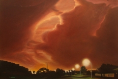 The Day the Sky Turned Red, 2009