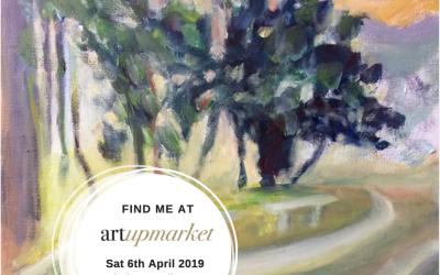 Perth Art UpMarket April 6 UWA Winthrop Hall